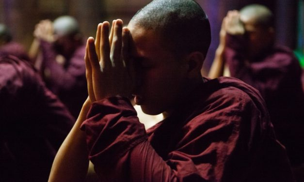 Ven. Bhikkhu Bodhi on the Three Reflections of a Renunciant