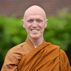 The Pleasure of Release | Ajahn Sucitto
