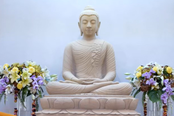Abhayagiri Monastery