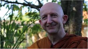 Becoming:Why Public Speaking is More Terrifying than Worldwide Nuclear Destruction   Ajahn Amaro