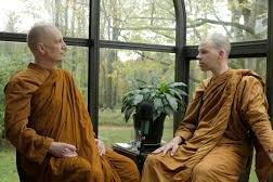 Three Years of Wandering | Tan Pamutto with Ajahn Sona