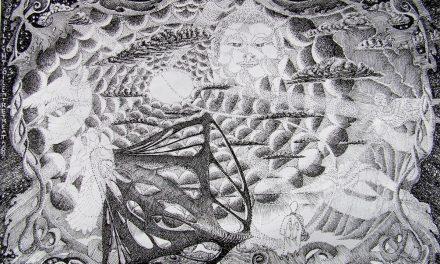 Thiteria: Drawings by Ajahn Thitadhammo, Chapter 3
